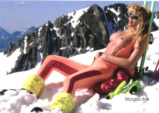 Фото секс молодых на горных лыжах фото 740-169